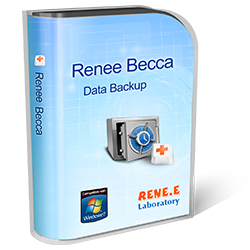 data bacup software Renee Becca