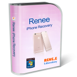 Renee iPhone Recovery iPhone檔案救援
