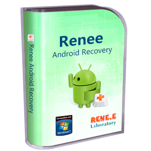 Renee Android Recovery安卓救援