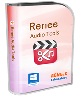 Renee Audio Tools音訊編輯